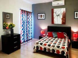 MALTA - Semi Detached Villa with private pool , garage, near beach and in quiet residential villa area