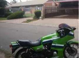 Eddie Lawson Z1000R Kawasaki Replica For Sale
