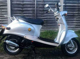 Direct bikes DB 50 scooter