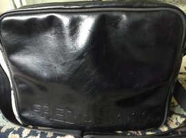 Fred Perry Shoulder Bag.