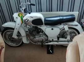 honda cb305 ca77 1966 honda dream mint show room condition