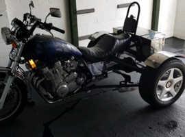 XJ1100 Trike