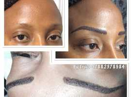 Microblading & Permanent Makeup by Erika, Hornchurch