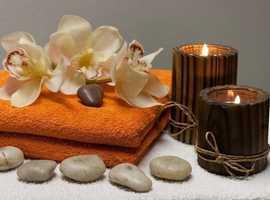 Thai Massage Therapy With Yaya