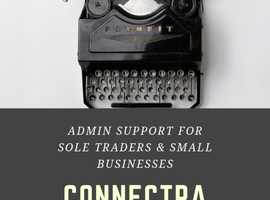 Need Admin Support? - Outsource to a Virtual Assistant