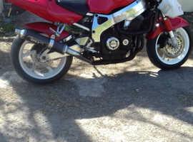 For sale CBR 900