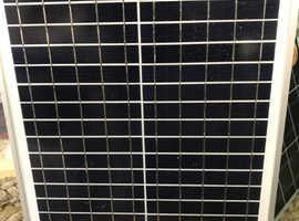 Hi Tech 20 Watt Solar panel