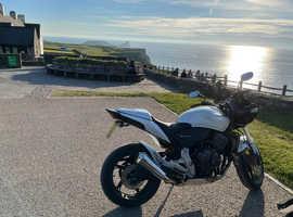 Honda CB600f-b