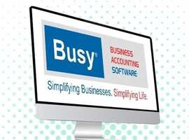 Busy On Cloud | best cloud accounting | Busy 21