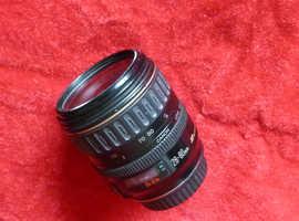 Canon EF 28 - 80mm f.3.5/5.6 USM Zoom lens