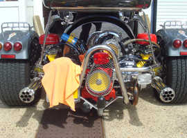 Rewaco Trike HS4 2004