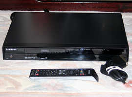Samsung DVD Recorder with Freeview