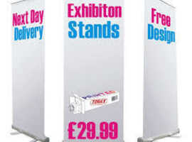 Sell Your Products Well with Exhibition Stands