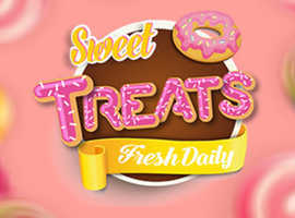 Sweet Treats Poole