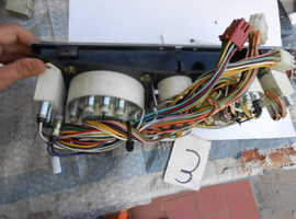Instrument panel Ferrari Testarossa