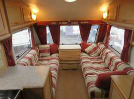 2001 Caravan **CHEAP NEED GONE**