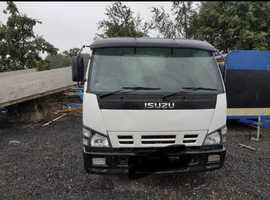 Isuzu pick up 3.5 ton