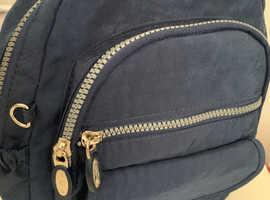 Lightweight Sturdy Little Backpack