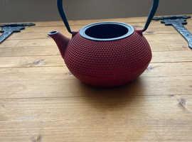 Tenshi teapots