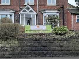Care Home Services