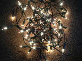 Indoor fairy lights