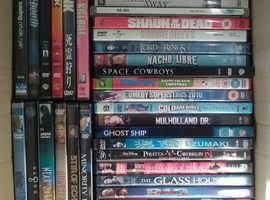 Who Buys Used Dvds Near Me