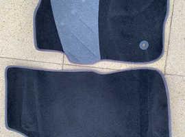 Peugeot 2008 car mats