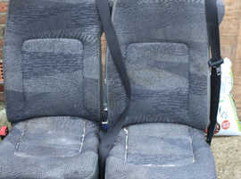 Van seats - free to collect