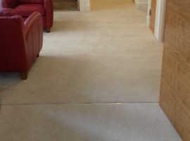 Carpet & vinyl fitters