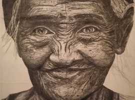 Personalised Portraits