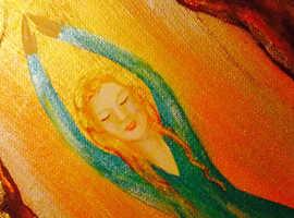 Spiritual healing & private readings