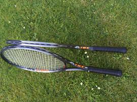 Tennis Rackets Brand New 4 Off
