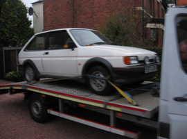 WANTED AUSTIN MORRIS ANGLIA LOTUS XR2 OPEL GT6 TR4 MINI GTE SRI ALL CLASSIC CARS