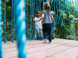 Early Years Worker/Key Person at Paradise Park Children's Centre