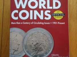Collecting World Coins: More Than a Century of Circulating Issues 1901-Present