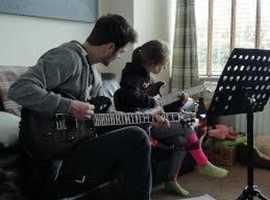 dunston guitar lessons