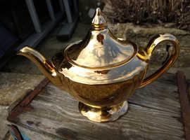 Royal Winton Teapot