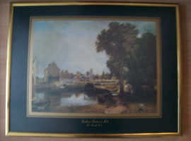 John Constable RA Print
