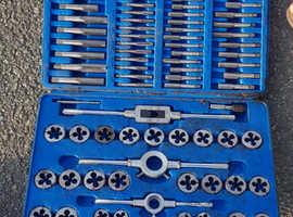 Blue point 110 piece