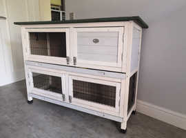 Rabbit/Guinea Pig Hutch