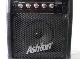 Ashton GA-10 10W Electric Guitar Amp