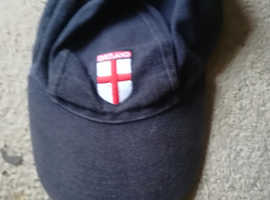 England Baseball Hat Adjustable Size