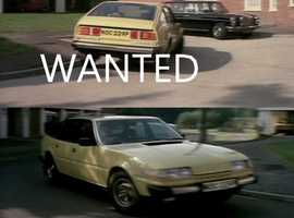 ROVER SD1 WANTED SPARES OR REPAIRS,RESTORATION PROJECT. SDI.