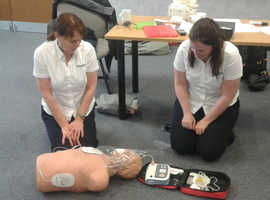 Local Health and Safety Training at a fraction of the cost.