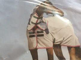 Horseware Brand new fly rug 5'9