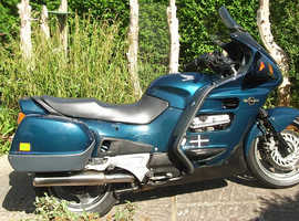 RARE HONDA ST1100 PAN-EUROPEAN SPORTS/TOURER