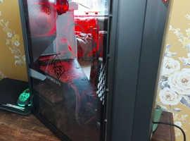 Omen gaming PC