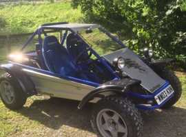 BRA Challenger q4 buggy for sale