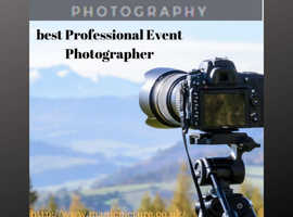 Best Professional Event Photographer