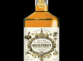 Lockdown Offer - Beckford's Pineapple Spiced Rum